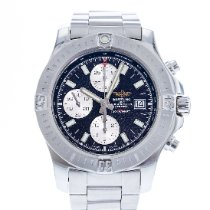 Breitling Steel 44mm Automatic A13388 pre-owned United States of America, Georgia