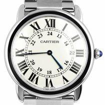 Cartier Acier 36mm occasion