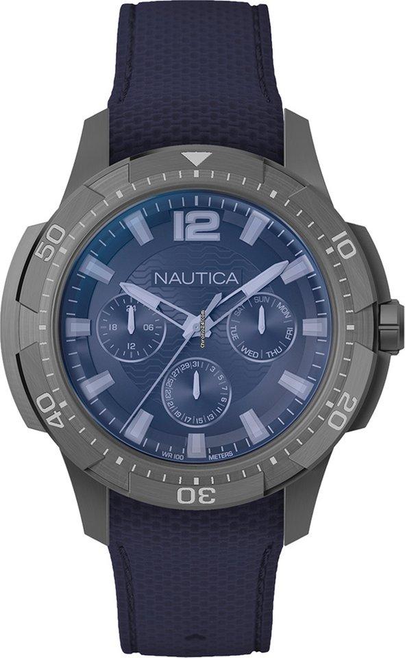 Nautica new