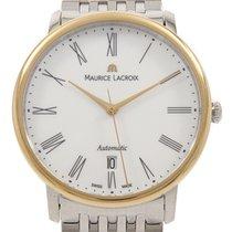 Maurice Lacroix Les Classiques Tradition 38mm White