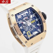 Richard Mille 50mm Automatic RM030 pre-owned