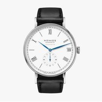 NOMOS Steel Automatic 261.S1 new