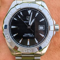 TAG Heuer Steel Automatic WAY2110.BA0910 pre-owned United States of America, Texas, Frisco