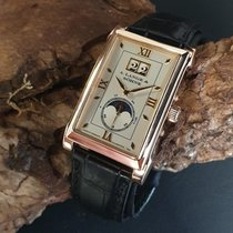 A. Lange & Söhne Rose gold 27mm Manual winding 118.032 pre-owned
