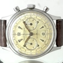 Girard Perregaux 1966 Acier 38mm Blanc Arabes France, Paris