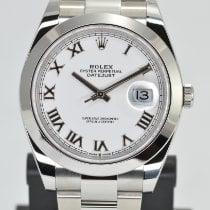 Rolex Steel 41mm Automatic 126300-0015 new United States of America, California, Stockton