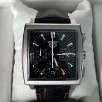 TAG Heuer Steel 38mm Automatic CS2111 pre-owned