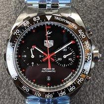 TAG Heuer Formula 1 CAZ201A.BA0641 Não usado Aço 44mm Automático