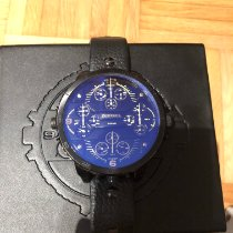 Diesel pre-owned Quartz 66mm