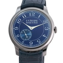 F.P.Journe Tantalum 39mm Automatic 1304 CS 39 TA BL pre-owned United States of America, New York