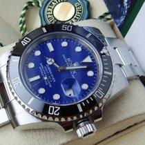 Rolex 116610LN Сталь 2013 Submariner Date 40mm подержанные