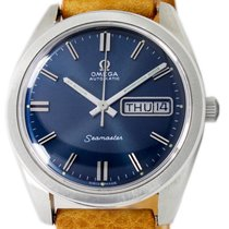 Omega Seamaster CD 166032 Very good Steel 35mm Automatic