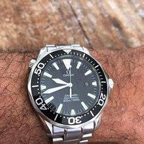 Omega Seamaster Diver 300 M 2264.50.00 Bom Aço Quartzo Brasil, Salvador