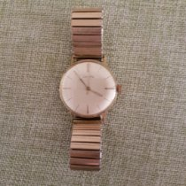 ZentRa 33mm Manual winding pre-owned