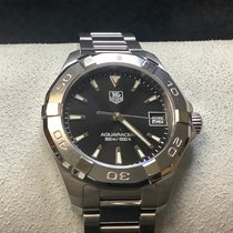 TAG Heuer CAZ1010.BA0842 Steel Formula 1 Quartz 43mm new United States of America, New Jersey, Fords