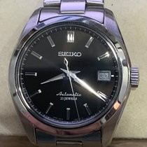 Seiko Steel 38mm Automatic SARB033 pre-owned Singapore, Singapore