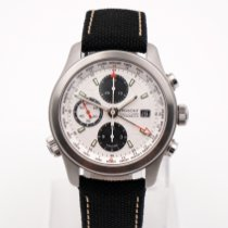 Bremont Steel 43mm Automatic ALT1-WT pre-owned