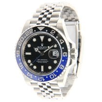 Rolex 40mm Automatic 126710BLNR pre-owned