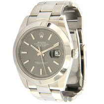 Rolex 41mm Automatic 126300 pre-owned