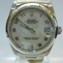 Rolex Steel 31mm Automatic 78240 pre-owned
