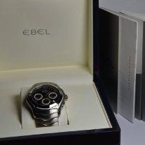Ebel E9126F41 Steel Classic 40mm pre-owned