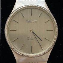 Tissot Stylist 8419 Gut Wolfram 29mm Quarz