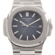 Patek Philippe 43mm Automatic 5711/1A-010 pre-owned