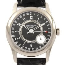 Patek Philippe 39mm Automatic 6006G-001 pre-owned