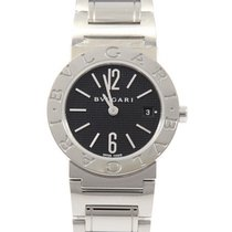 Bulgari 26mm Quartz BB26SS/BBL26S/BB26BSSD new
