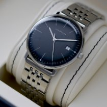 Junghans max bill Quarz 38mm