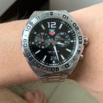 TAG Heuer Formula 1 Quartz WAZ111A.BA0875 Very good Steel 41mm Quartz The Philippines, Antipolo City