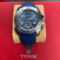 Tudor Sport Aeronaut Steel 41mm Blue United States of America, Georgia, Peachtree City