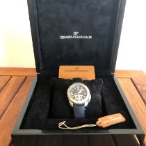 Girard Perregaux Sea Hawk new 2006 Automatic Watch with original box and original papers 49920-11-652-FK6A