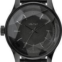 Nixon Reloj de dama nuevo Reloj con estuche y documentos originales