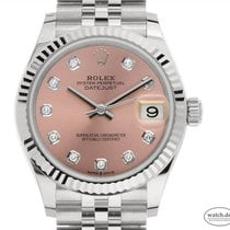 Rolex Steel 31mm Automatic 278274 new