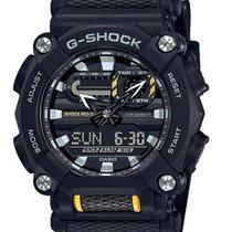 Casio G-Shock 52.8mm Grey United States of America, New York, Bellmore