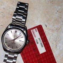 Omega 2517.30.00 Acier 2006 Seamaster Aqua Terra 39.2mm occasion