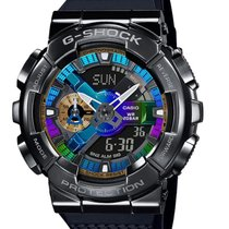 Casio G-Shock 51.9mm United States of America, New York, Bellmore