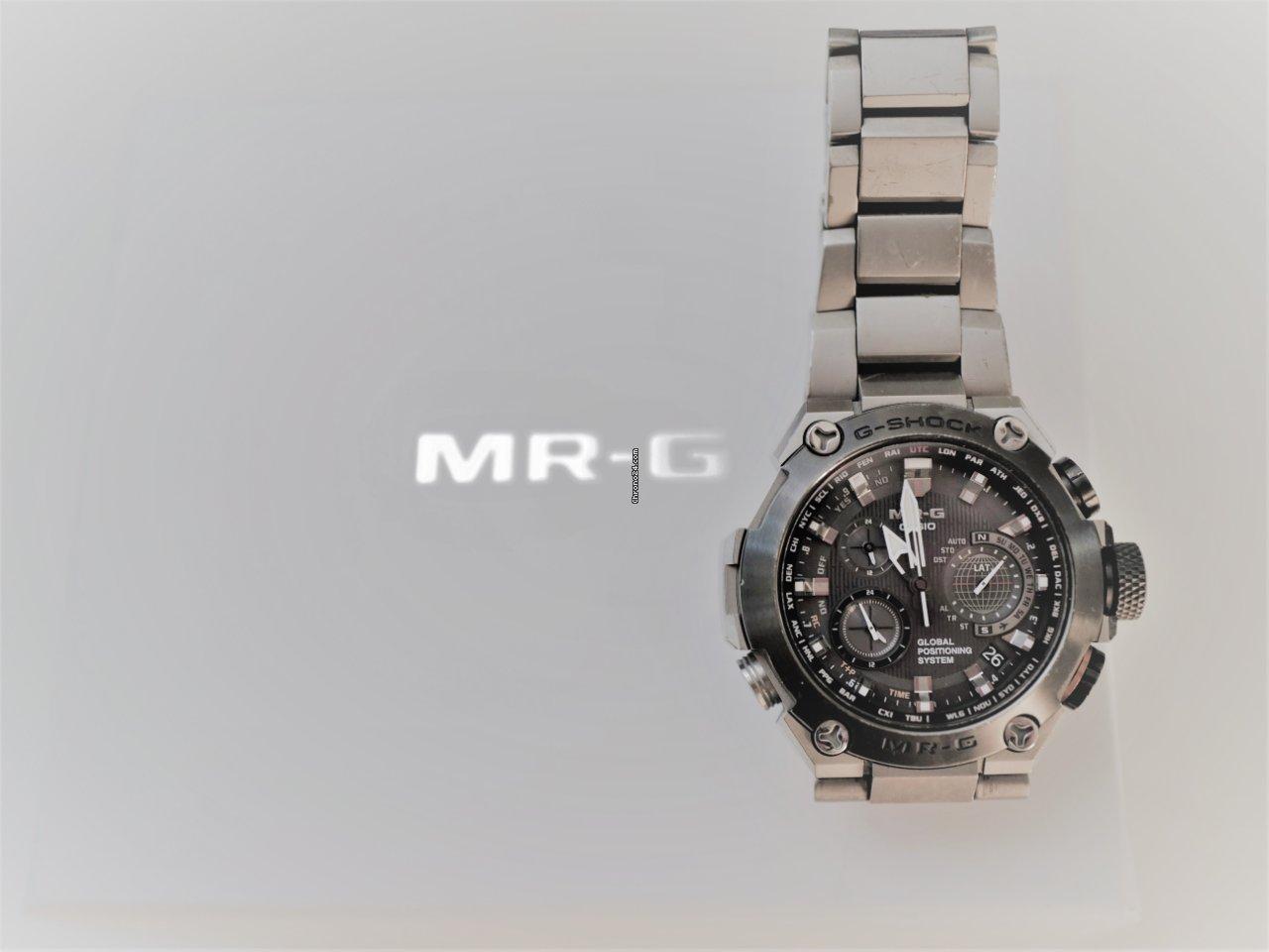Casio Titán órák vásárlása | Chrono24