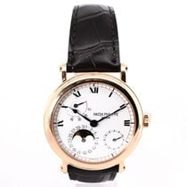 Patek Philippe Rose gold 36mm Automatic 5054R pre-owned