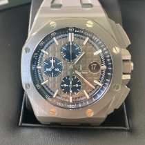Audemars Piguet Royal Oak Offshore Chronograph 26405CG.OO.A004CA.01 New Ceramic 44mm Automatic