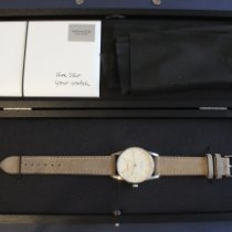 NOMOS Orion 33 new 2018 Manual winding Watch with original box and original papers 328