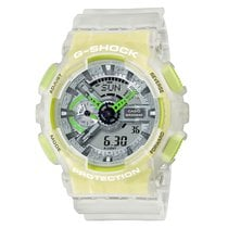 Casio G-Shock GA-110LS-7ACR New 55mm