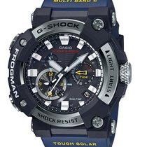 Casio G-Shock Carbon 56.7mm Black No numerals United States of America, New York, Bellmore