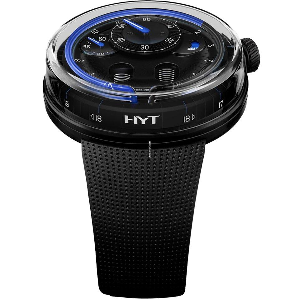 HYT H0 048-DL-93-BF-RU 2021 new