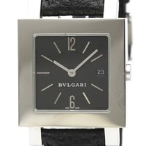 Bulgari Steel 29mm Quartz SQ29SLD pre-owned