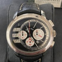Audemars Piguet Millenary Chronograph new 2012 Automatic Chronograph Watch with original box and original papers 26142ST.OO.D001VE.01