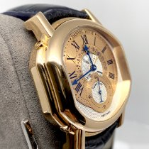 Daniel Roth Rose gold Automatic 199.Y.40-17543 new United States of America, Florida, Tavernier