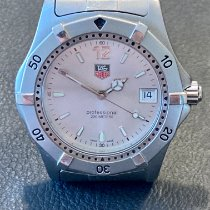 TAG Heuer 2000 Steel Silver United Kingdom, Dursley