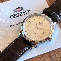 Orient (オリエント) バンビーノ ステンレス 42mm シルバー 文字盤無し
